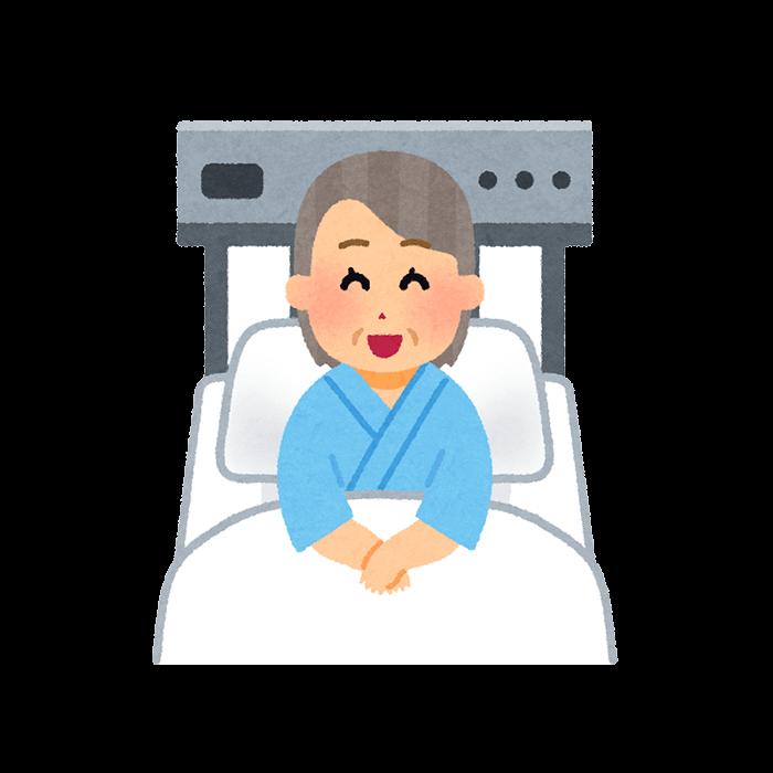大阪府の池田市、箕面市の訪問看護ステーション ほおずきは、病院からの退院時も安心! 退院前から相談に応じます!