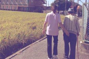 大阪府の池田市、箕面市の訪問看護ステーション ほおずき